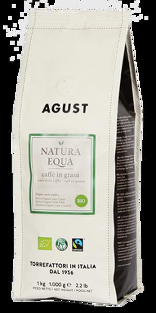 Natura Equa Coffee Beans
