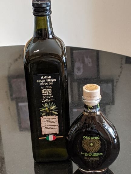 Ne Season Olive Oil