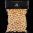 bag of roasted hazelnuts, 200g